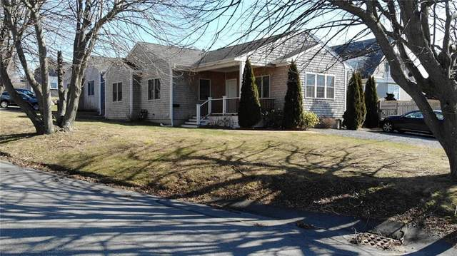 9 Hoover Road, Middletown, RI 02842 (MLS #1261777) :: The Martone Group