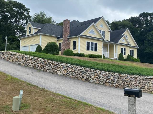 3 Piezzo Drive, Westerly, RI 02891 (MLS #1261794) :: Anytime Realty