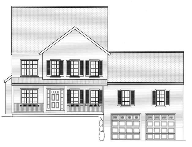 2 Blackberry Bluff, Cumberland, RI 02864 (MLS #1261845) :: The Martone Group