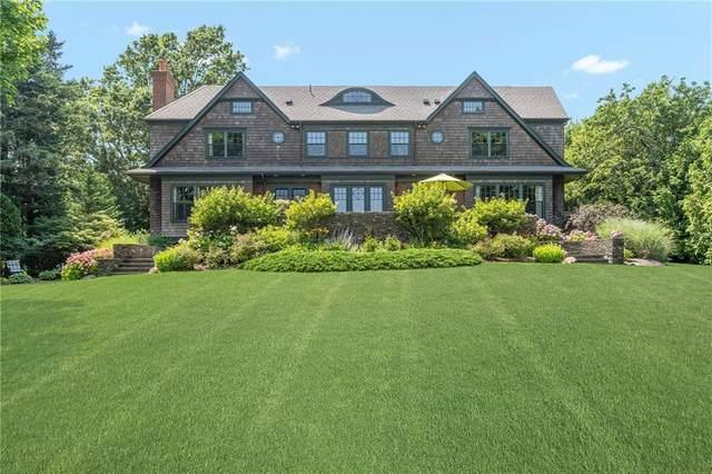 136 Adams Point Road, Barrington, RI 02806 (MLS #1261872) :: Welchman Real Estate Group