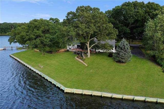 29 Knapton Street, Barrington, RI 02806 (MLS #1261950) :: The Mercurio Group Real Estate