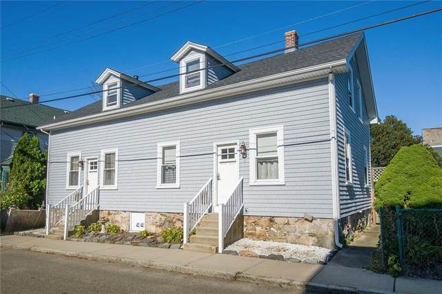 1 Lucas Avenue, Newport, RI 02840 (MLS #1261954) :: Anytime Realty