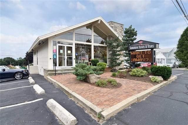 1250 Mineral Spring Avenue, North Providence, RI 02904 (MLS #1261987) :: The Mercurio Group Real Estate