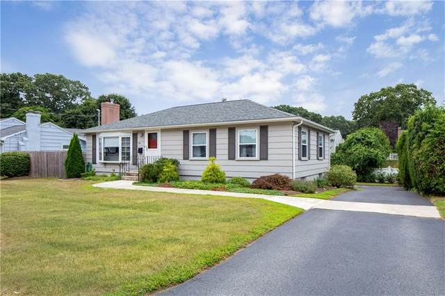 55 Glenwood Drive, North Kingstown, RI 02852 (MLS #1262018) :: Anytime Realty