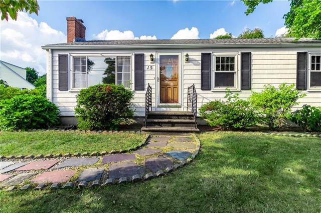 15 Ideal Ct. Court, Warwick, RI 02818 (MLS #1262042) :: Anytime Realty
