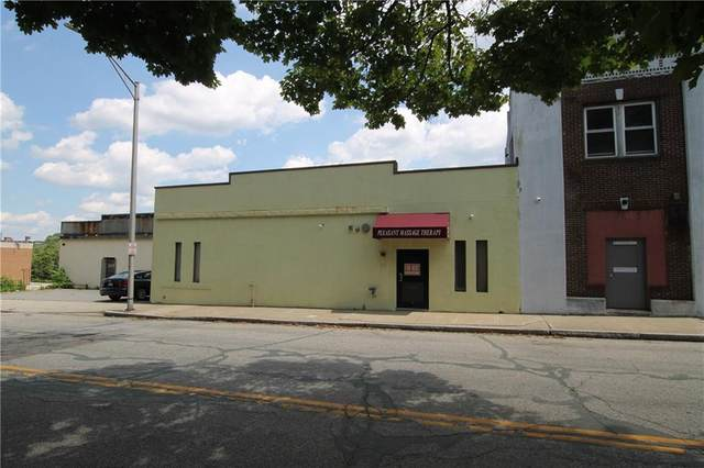 88 Pleasant Street, Pawtucket, RI 02860 (MLS #1262043) :: Welchman Real Estate Group