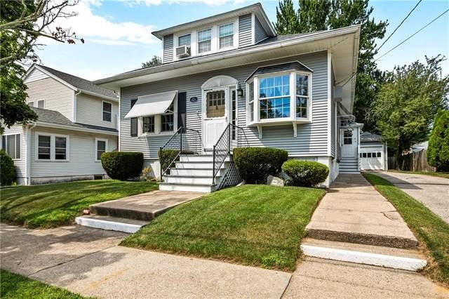 169 Ferncrest Avenue, Cranston, RI 02905 (MLS #1262096) :: Anytime Realty