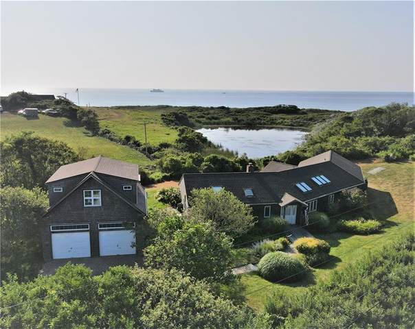 1781 Mansion Road, Block Island, RI 02807 (MLS #1262111) :: The Mercurio Group Real Estate