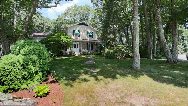 35 Angell Road, Lincoln, RI 02865 (MLS #1262116) :: The Mercurio Group Real Estate
