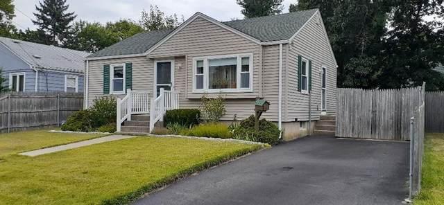 117 Fordson Avenue, Cranston, RI 02910 (MLS #1262159) :: Anytime Realty