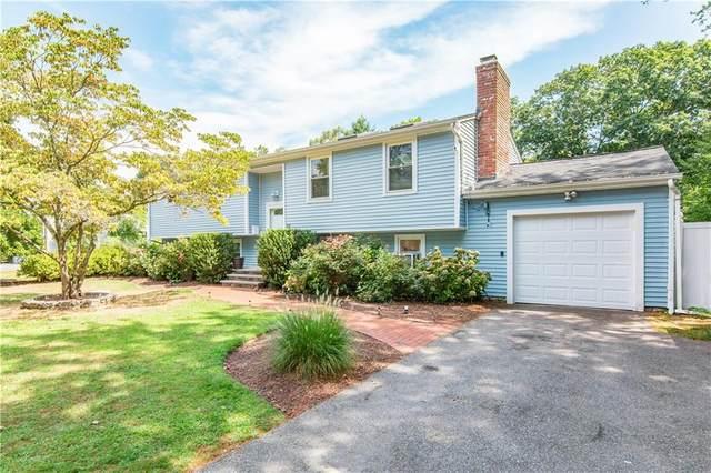 50 Glen Drive, East Greenwich, RI 02818 (MLS #1262176) :: The Mercurio Group Real Estate