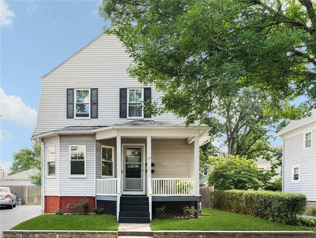 175 Fifth Street, East Side of Providence, RI 02906 (MLS #1262186) :: Anytime Realty