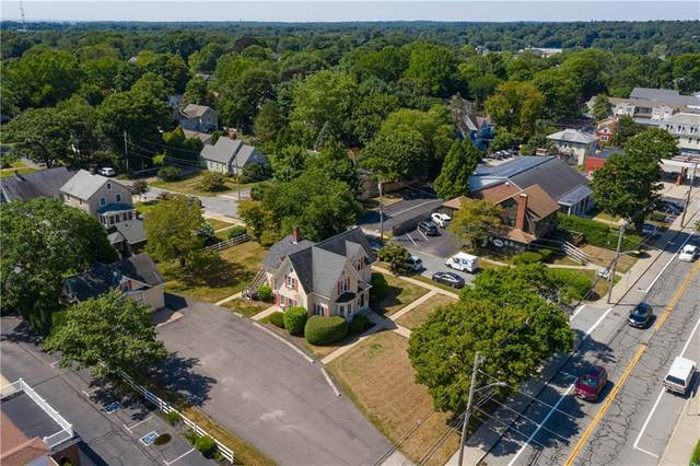 148 Main Street, South Kingstown, RI 02879 (MLS #1262207) :: The Mercurio Group Real Estate