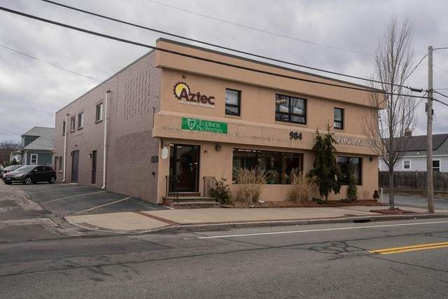 984 Charles Street Unit 1, North Providence, RI 02904 (MLS #1262340) :: Alex Parmenidez Group
