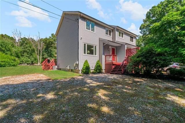 383 Annaquatucket Road, North Kingstown, RI 02852 (MLS #1262361) :: Anytime Realty