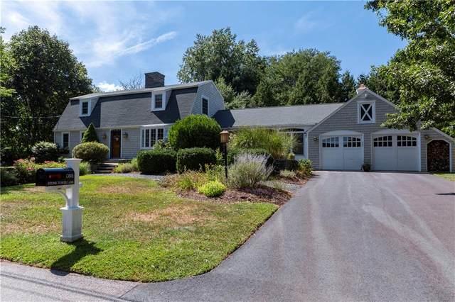 1 Stone Tower Lane, Barrington, RI 02806 (MLS #1262410) :: Edge Realty RI