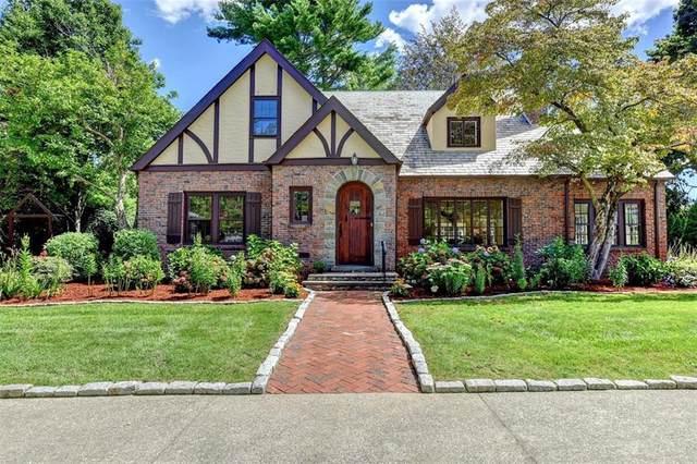 585 Elmgrove Avenue, East Side of Providence, RI 02906 (MLS #1262461) :: The Mercurio Group Real Estate
