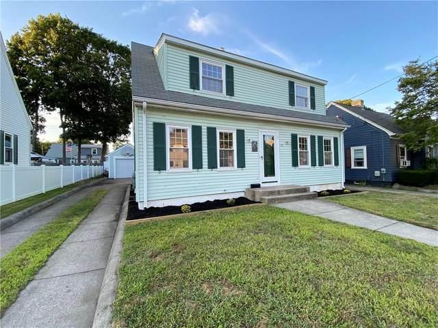 51 Amherst Avenue, Pawtucket, RI 02860 (MLS #1262463) :: Welchman Real Estate Group