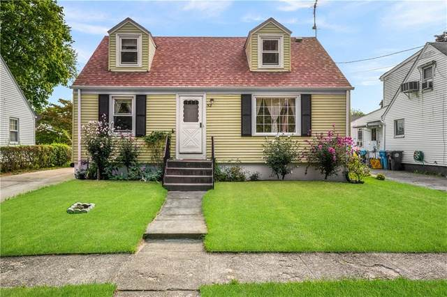 52 Mill Street, Cranston, RI 02905 (MLS #1262500) :: Anytime Realty
