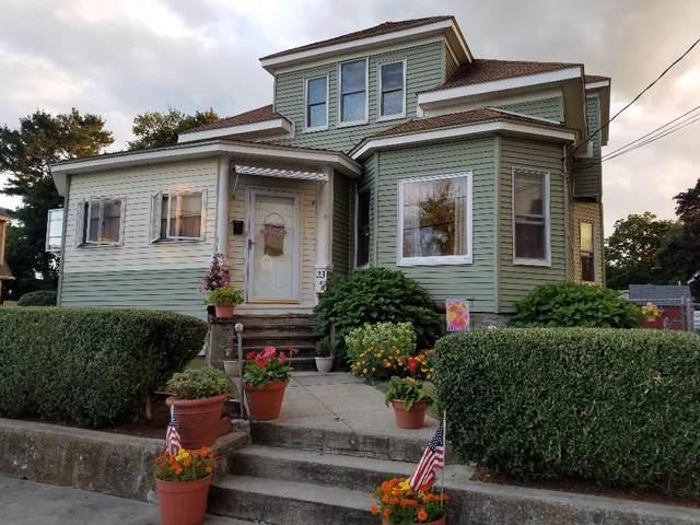 23 Bellevue Avenue, North Smithfield, RI 02896 (MLS #1262525) :: Anytime Realty