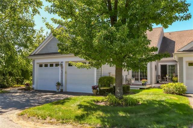 343 Village Road, Tiverton, RI 02878 (MLS #1262529) :: The Mercurio Group Real Estate