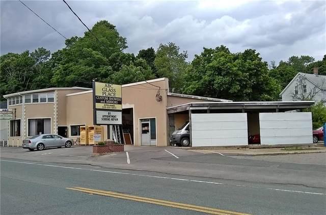179 Park Street, North Attleboro, MA 02760 (MLS #1262571) :: Century21 Platinum