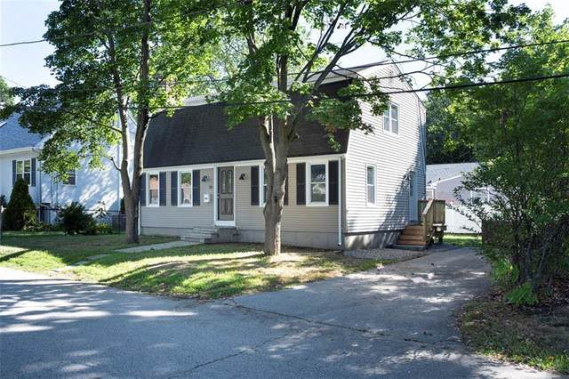 21 Bailey Street, East Providence, RI 02916 (MLS #1262590) :: Anytime Realty