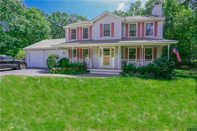 19 King's Daughters Court, West Greenwich, RI 02817 (MLS #1262601) :: The Martone Group