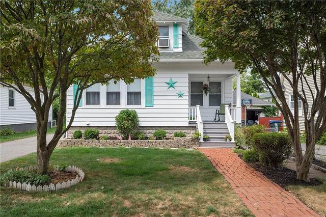 33 Homefield Avenue, Providence, RI 02908 (MLS #1262627) :: Anytime Realty