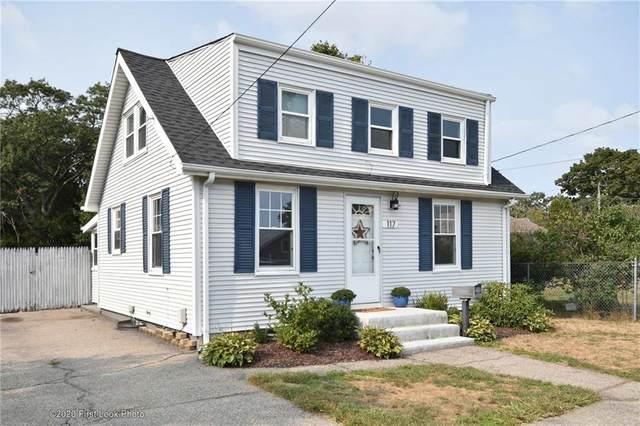 117 Ash Street, Warwick, RI 02888 (MLS #1262689) :: The Mercurio Group Real Estate