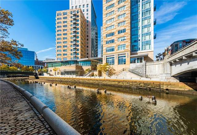 100 Exchange Street #1006, Providence, RI 02903 (MLS #1262690) :: The Martone Group