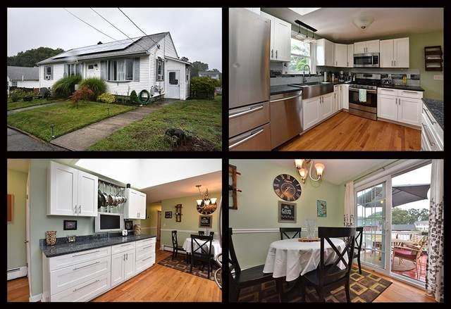 44 Colonial Avenue, Cumberland, RI 02864 (MLS #1262697) :: Onshore Realtors