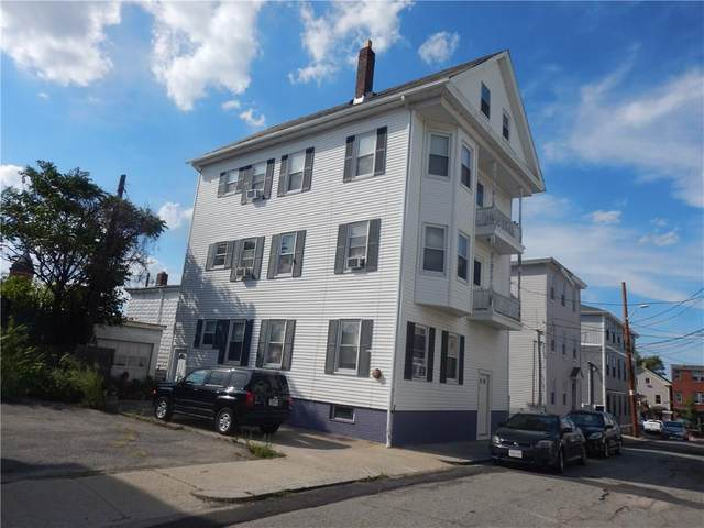 25 Piedmont Street, Providence, RI 02909 (MLS #1262710) :: Anytime Realty