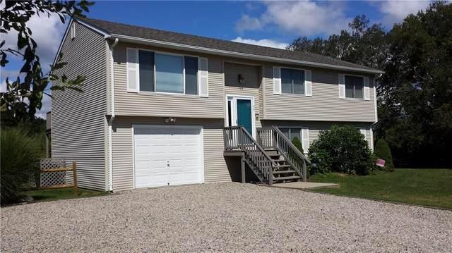 48 Jamestown Boulevard, Narragansett, RI 02882 (MLS #1262762) :: The Martone Group