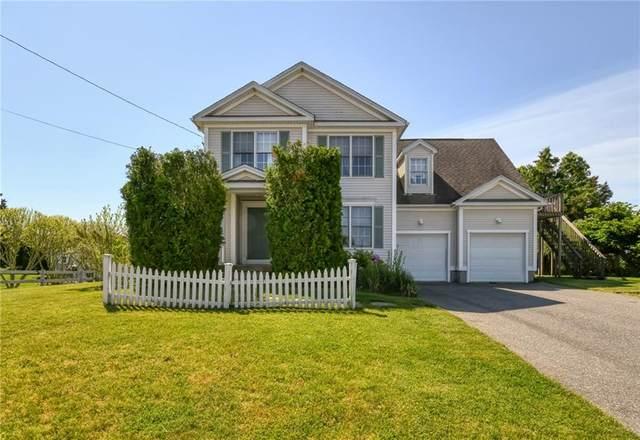 18 Cypress Avenue, Narragansett, RI 02882 (MLS #1262781) :: Anytime Realty