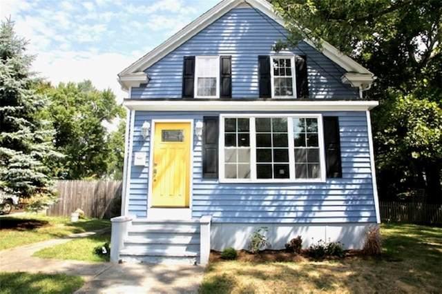 90 Lakewood Avenue, Warwick, RI 02888 (MLS #1262782) :: Anytime Realty