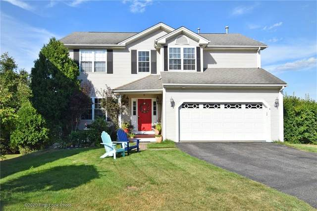 13 Blossom Court, Cumberland, RI 02864 (MLS #1262798) :: The Mercurio Group Real Estate