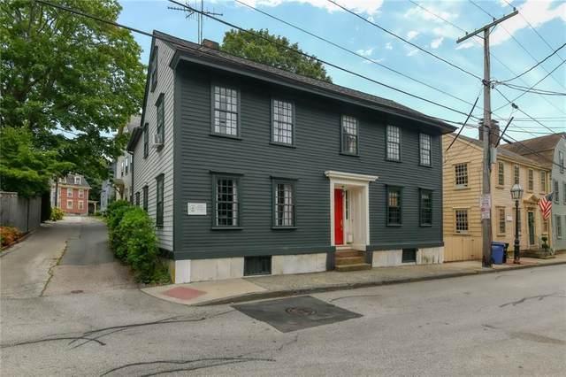 30 Thames Street, Newport, RI 02840 (MLS #1262813) :: Anytime Realty