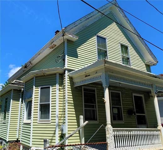 11 Sunshine Court, Newport, RI 02840 (MLS #1262854) :: Anytime Realty