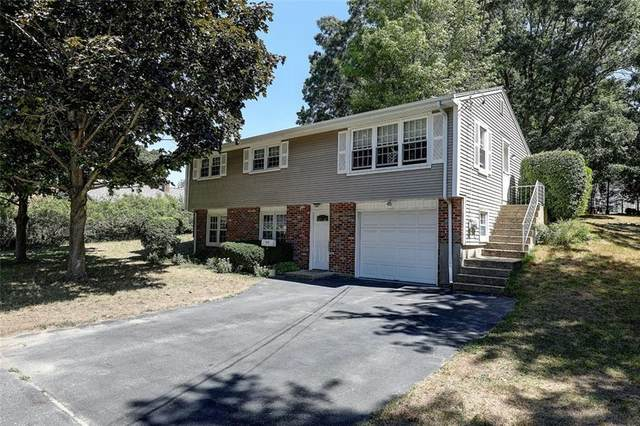 286 Lucille Street, Woonsocket, RI 02895 (MLS #1262892) :: Anytime Realty