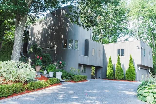 10 Sugar Hill Court, Cranston, RI 02921 (MLS #1262918) :: Onshore Realtors