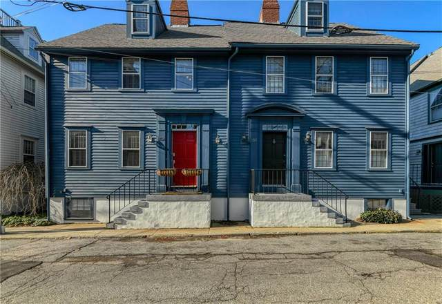 15 Corne Street A, Newport, RI 02840 (MLS #1262946) :: Anytime Realty