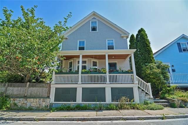 21 Butler Street, Newport, RI 02840 (MLS #1262953) :: Onshore Realtors