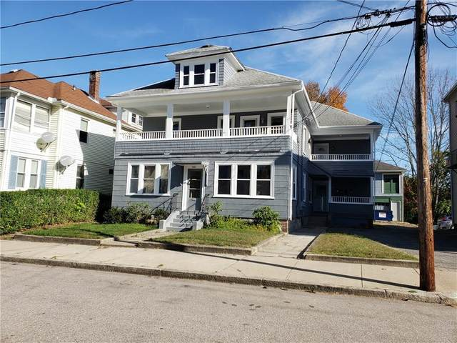 668 Grove Street, Woonsocket, RI 02895 (MLS #1262973) :: The Martone Group