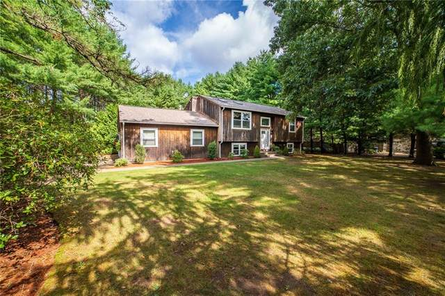 4 Circlewood Drive, Coventry, RI 02816 (MLS #1263017) :: The Martone Group