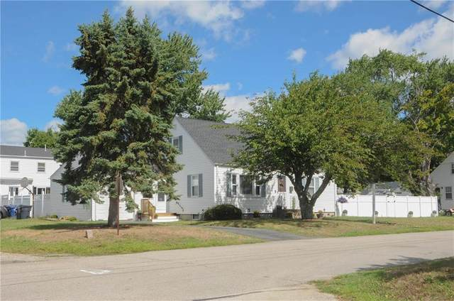 49 Greylawn Avenue, Warwick, RI 02889 (MLS #1263131) :: The Mercurio Group Real Estate