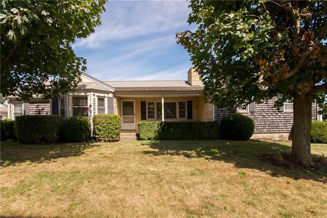 558 Green End Avenue, Middletown, RI 02842 (MLS #1263134) :: Anytime Realty