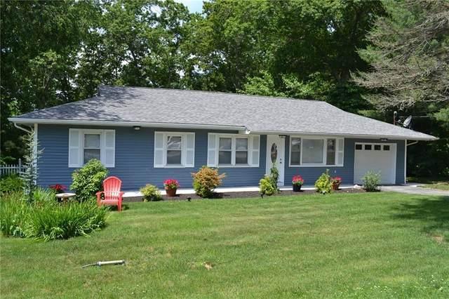 6 Linfield Circle, Lincoln, RI 02865 (MLS #1263145) :: Anytime Realty