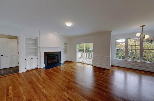15 Sylvester Street, Barrington, RI 02806 (MLS #1263160) :: Welchman Real Estate Group