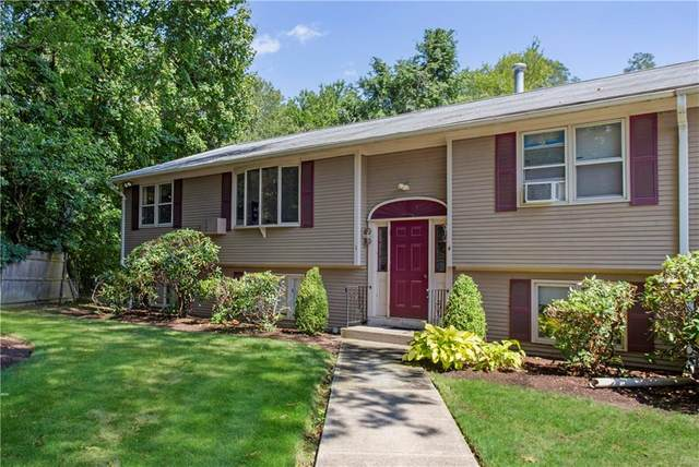 25 Harris Driftway Street #1, Cranston, RI 02920 (MLS #1263185) :: Edge Realty RI